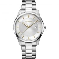 homme Wenger City Classic Watch 011441105