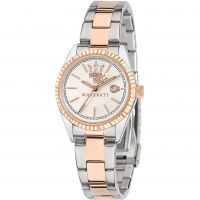 femme Maserati Competizione Watch R8853100504