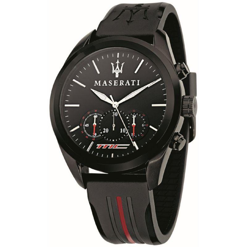 Mens Maserati Traguardo Watch