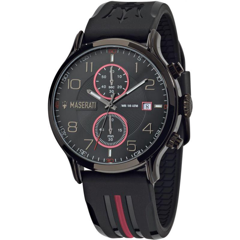 Mens Maserati Epoca Watch