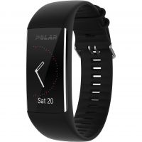 Zegarek uniwersalny Polar A370 Bluetooth GPS HR Activity Tracker 90064882