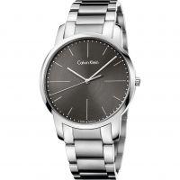 Herren Calvin Klein City Watch K2G2G1Z3