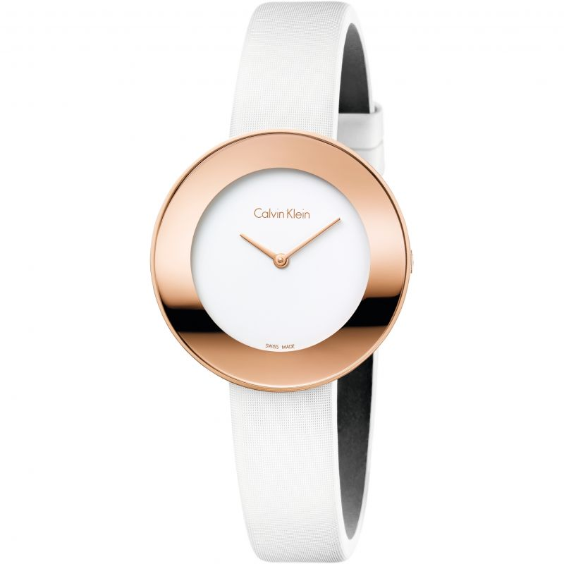 Ladies Calvin Klein Chic Watch