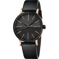 Unisex Calvin Klein Boost Watch