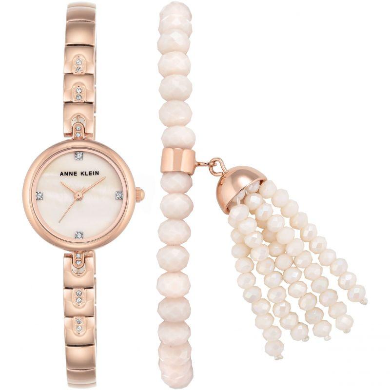 Ladies Anne Klein Diana Watch