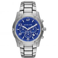 homme Michael Kors Caine Chronograph Watch MK8487