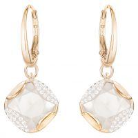 femme Swarovski Jewellery Heap Earrings Watch 5364315