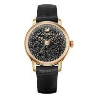 Damen Swarovski Crystalline Hours Watch 5295377
