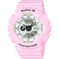 Casio Baby-G Alarm Chronograph Watch