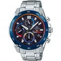 Herren Casio Edifice Toro Rosso Special Edition Chronograf Uhr
