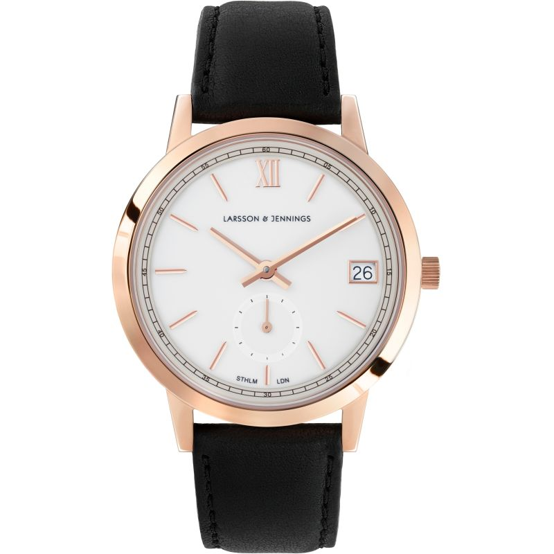 Unisex Larsson & Jennings Saxon 33mm Watch