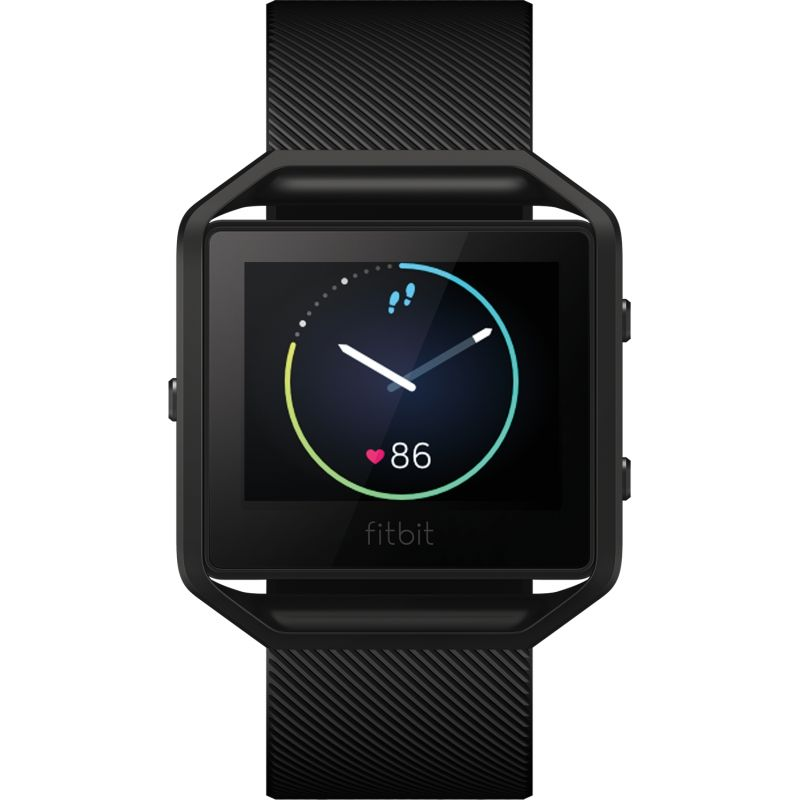 Unisex Fitbit Blaze Special Edition Bluetooth Fitness Activity Tracker Watch