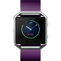 Reloj para Unisex Fitbit Blaze Bluetooth Fitness Activity Tracker FB502SPMS-EU