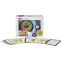 Kinder Timex Time Teaching Toolkit Watch TWG014800