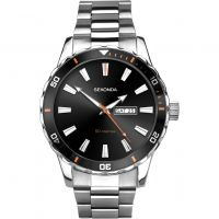 Herren Sekonda Watch 1373