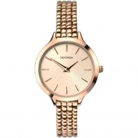 Sekonda Editions Dameshorloge Rose 2478