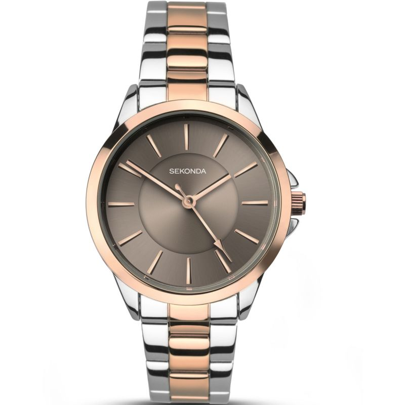 Damen Sekonda Editions Watch 2456