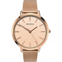 Sekonda Editions Dameshorloge Rose 2475
