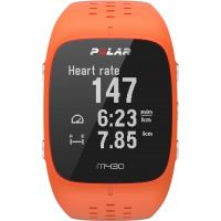 Zegarek uniwersalny Polar M430 Bluetooth Wrist HR Smart Activity Tracker 90064410