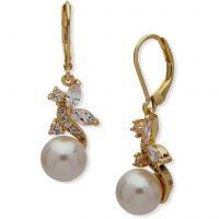 Anne Klein Jewellery Stunning Stones Earrings JEWEL