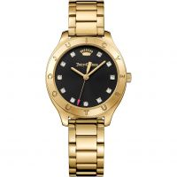 Damen Juicy Couture Sierra Watch 1901621