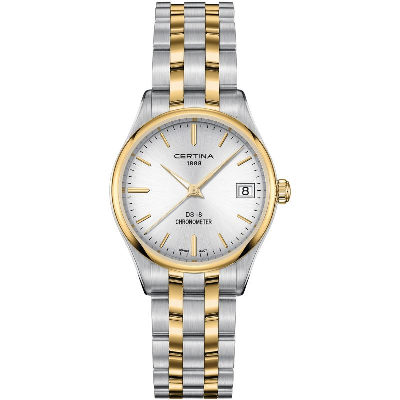 Ladies Certina DS 8 Watch