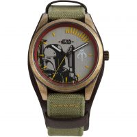 enfant Star Wars Watch STAR538