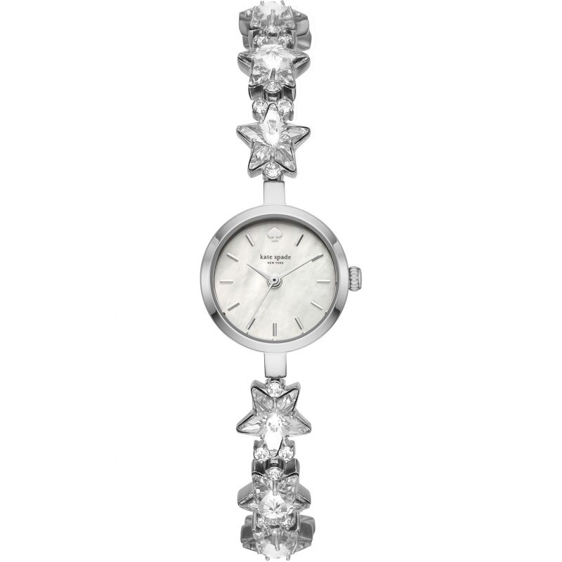 Ladies Kate Spade New York Star Chain Watch