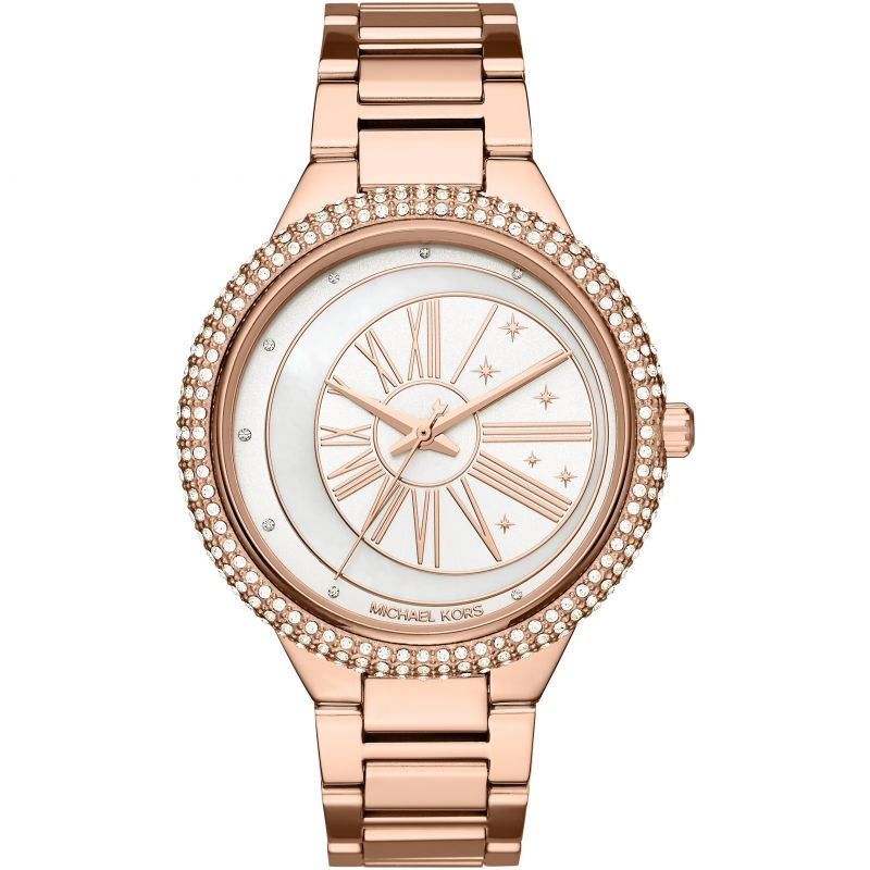 Ladies Michael Kors Taryn Watch