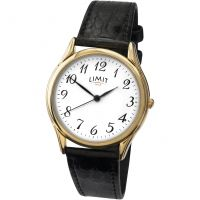 Limit Herenhorloge Zwart 5066.37