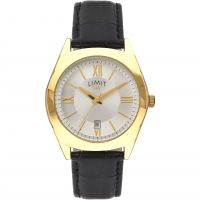 Limit Herenhorloge Zwart 5688.01