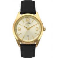 Mens Limit Watch 5689.01