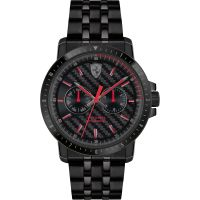 Mens Scuderia Ferrari Turbo Watch