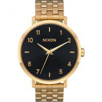 Femmes Nixon Le Arrow Montre