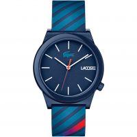 Herren Lacoste Motion Watch 2010934