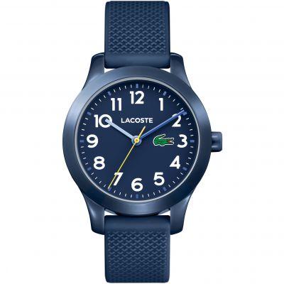 Unisex Lacoste 12.12 Kids Watch 2030002