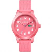enfant Lacoste 12.12 Kids Watch 2030006