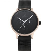 homme Obaku Watch V208GMVBMB