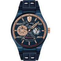 Herren Scuderia Ferrari Speciale Watch 0830459