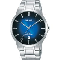 Mens Pulsar Dress Watch