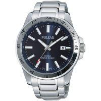 Herren Pulsar Sports Watch PS9331X1