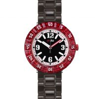 Kinder Flik Flak Snorkeling Black Watch FCSP057