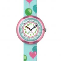Kinder Flik Flak Ballola Watch FBNP082