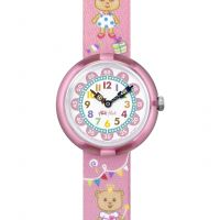 Childrens Flik Flak Lovely Party Watch