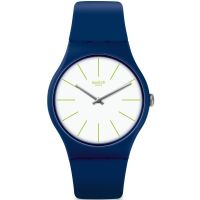 Unisexe Swatch Bluesounds Montre