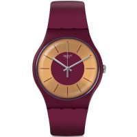 unisexe Swatch Bord Deau Watch SUOR110