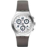 unisexe Swatch Classylicious Chronograph Watch YCS113C