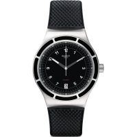 unisexe Swatch Sistem Dark Watch YIS413