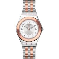 Ladies Swatch Midimix Watch