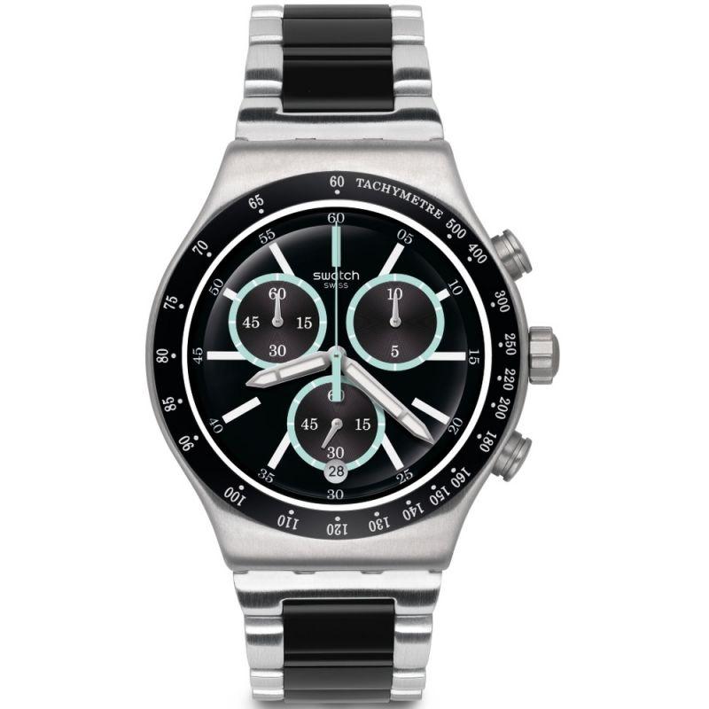 Mens Swatch Ironfresh Watch